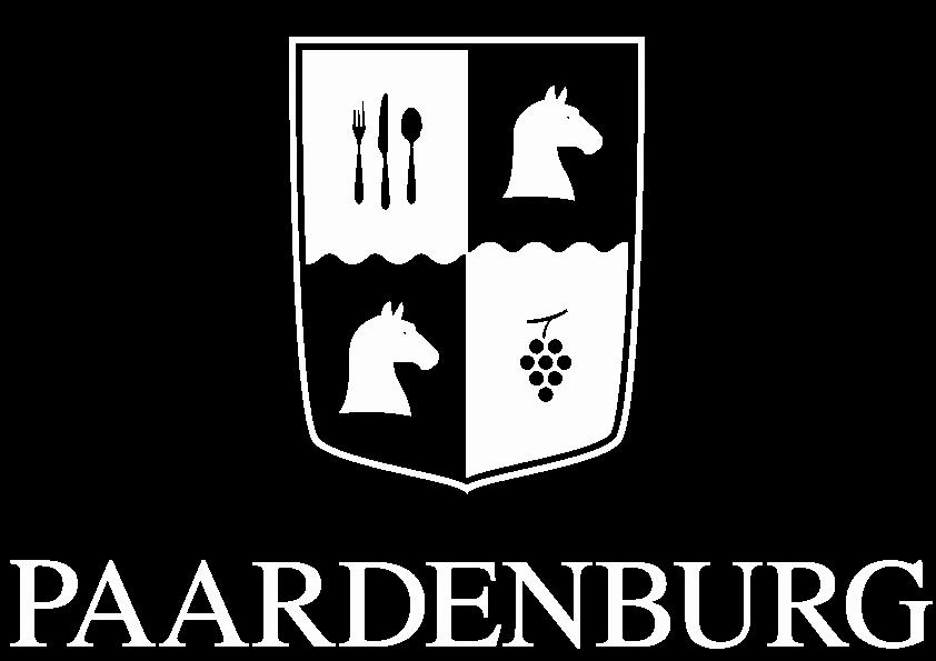 paardenburg logo wit